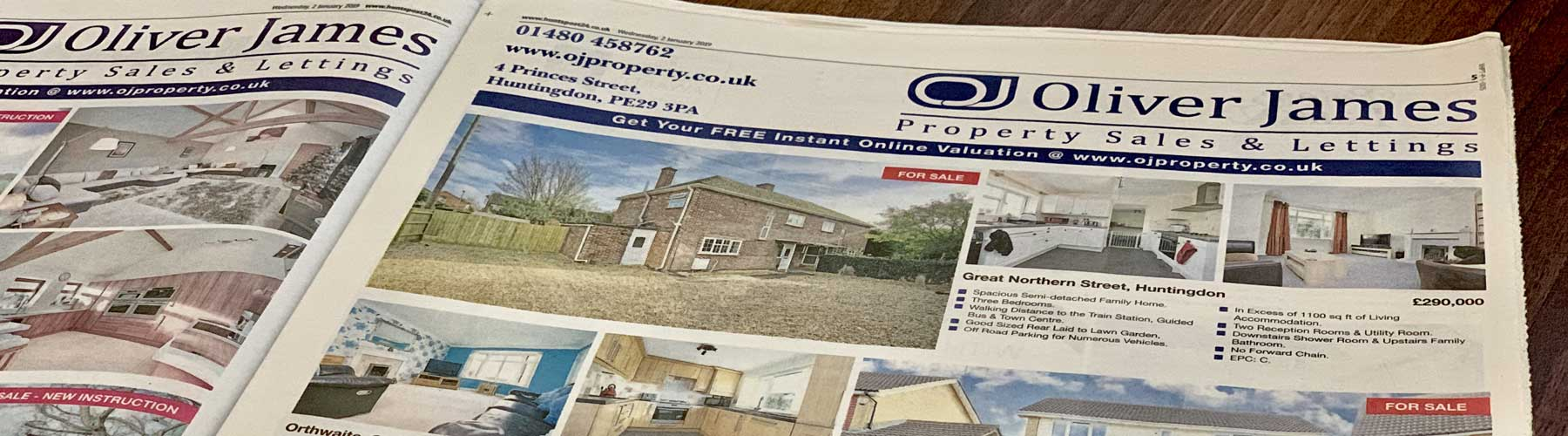 Lettings Service