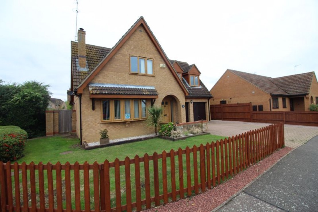 Images for Aversley Road, Sawtry, Huntingdon. EAID:OliverJames BID:Oliver James