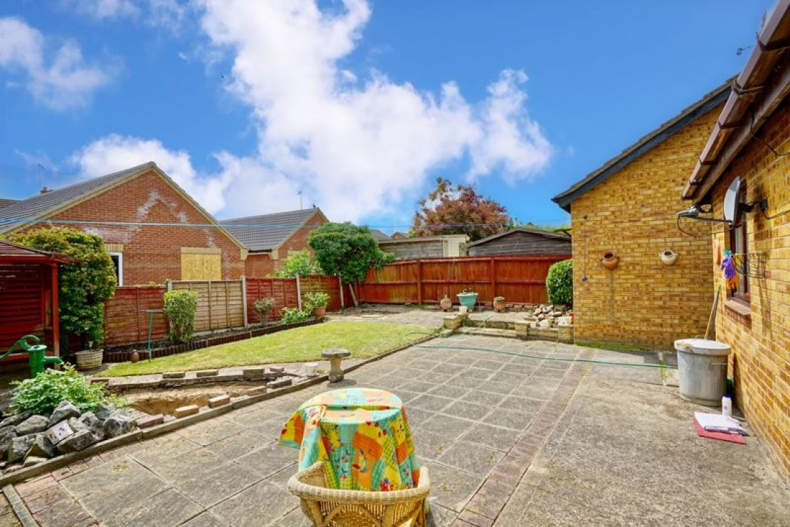 Images for Chestnut Close, Sawtry, Huntingdon. EAID:OliverJames BID:Oliver James