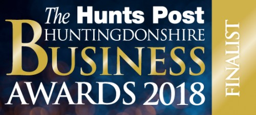 The Hunts Post Business Awards 2018